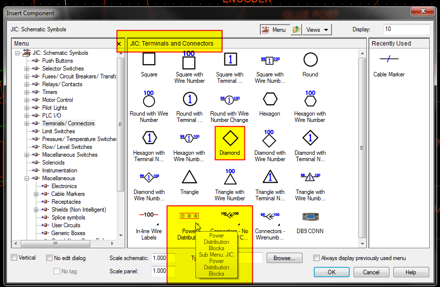 bus bar wiring numbers autodesk community autocad electrical