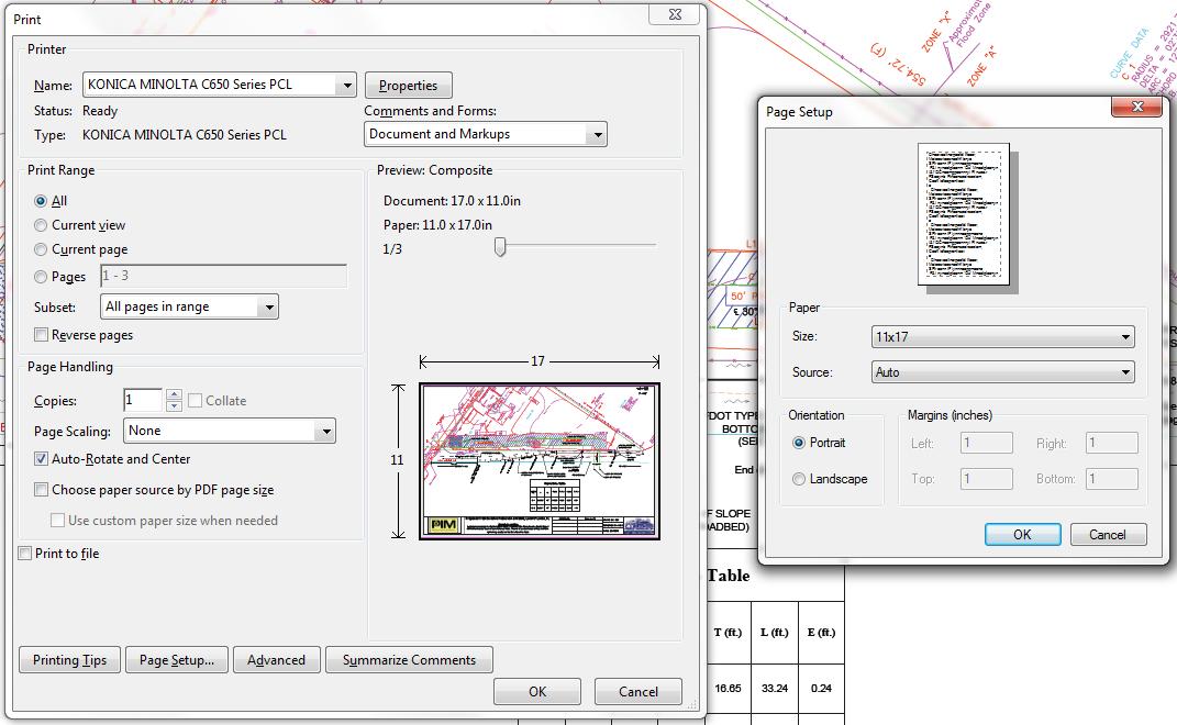 revit prints pdf not to scale