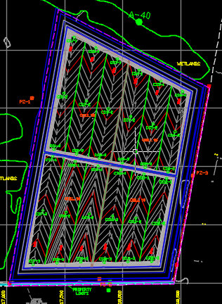 how to change paper space size in autocad