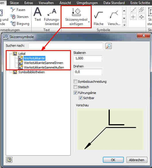 DIN 6784 Kantensymbole (edges of working parts) - Autodesk Community