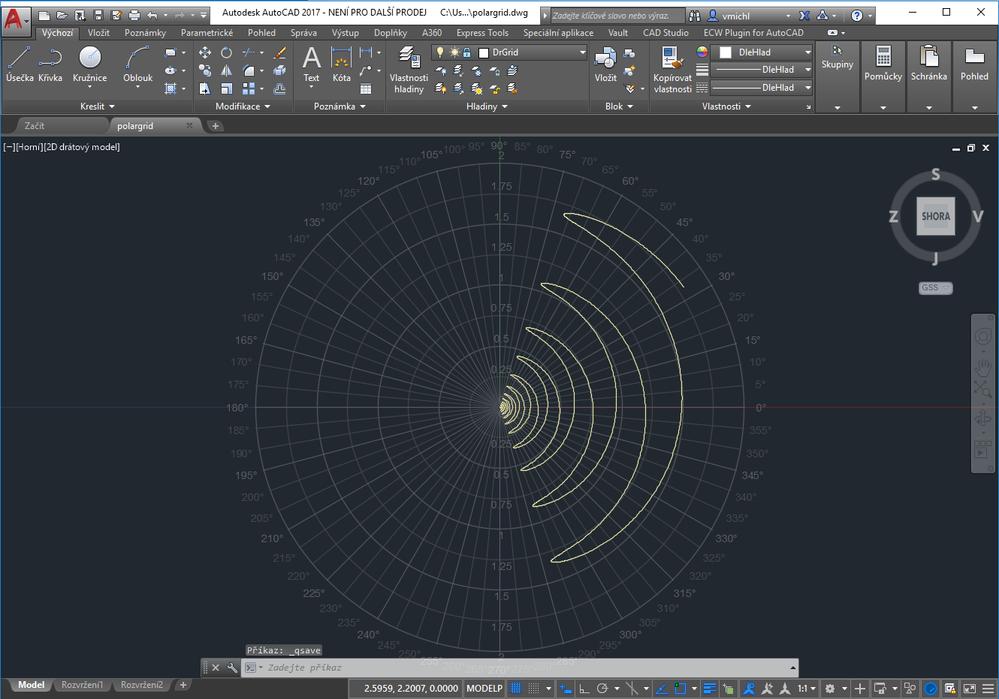 Solved Modeling A Mathematical Shape Autodesk Community