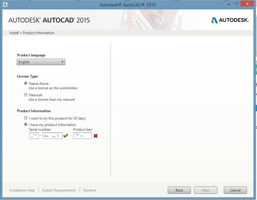 Erro na autenticação do Autocad 2016 - Autodesk Community