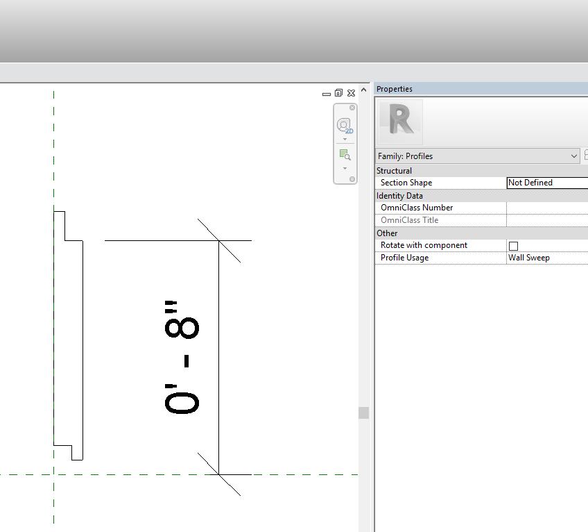 Creating Ship Lap Siding Autodesk Community