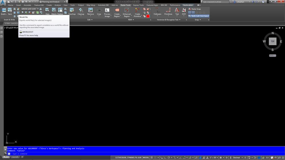 Plot to GeoTiff - Autodesk Community- Civil 3D