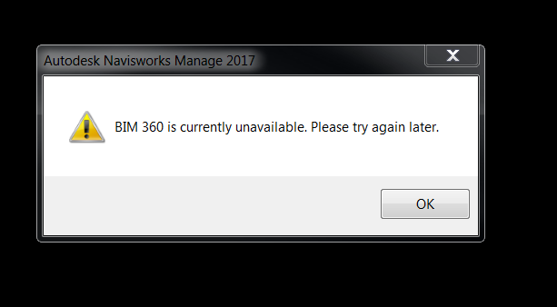 BIM 360 Unavailable.PNG
