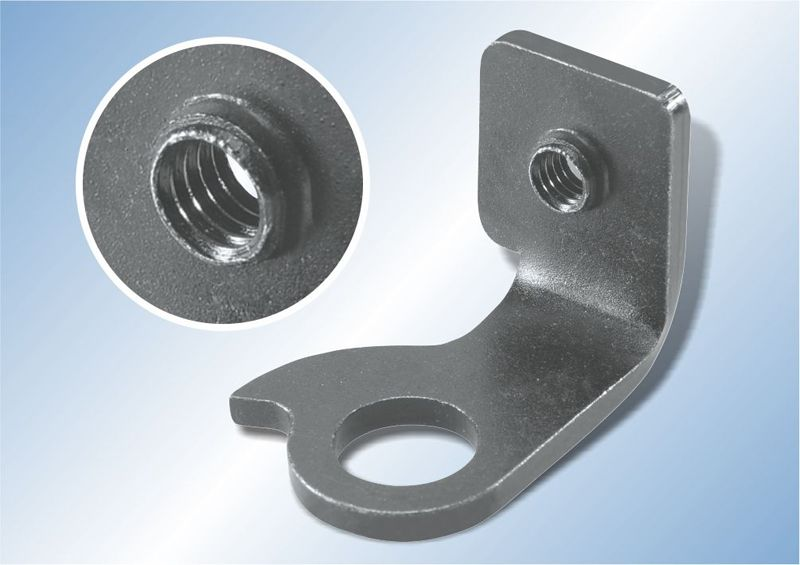 Extruded Holes For Metal Sheets Autodesk Community