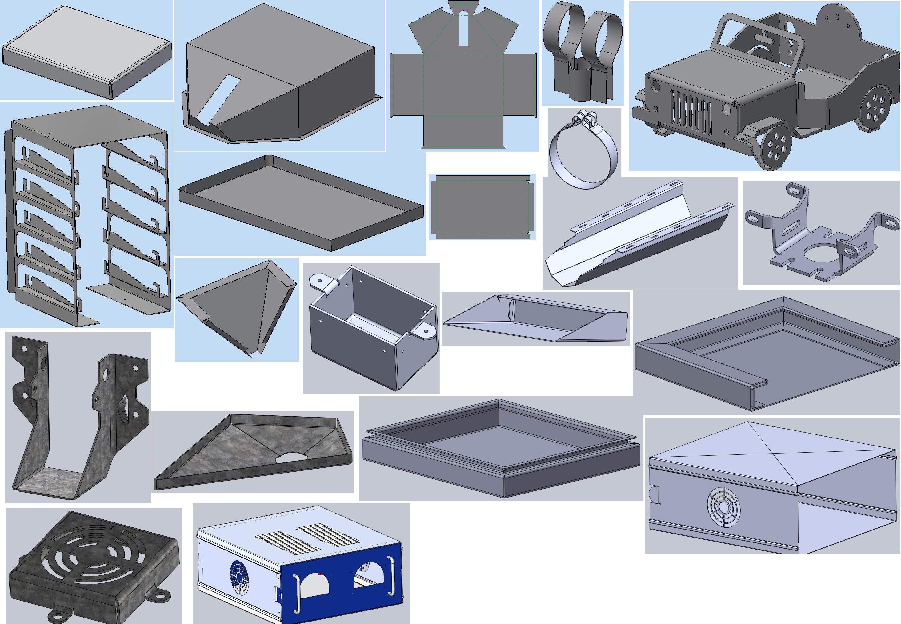 Solved Sheet Metal Bending Radius Rules Autodesk Community