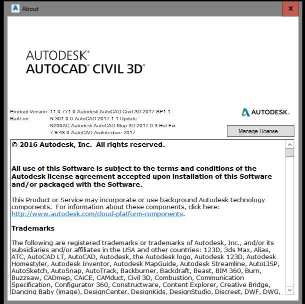 Autocad Civil 3D Line Types Autocad