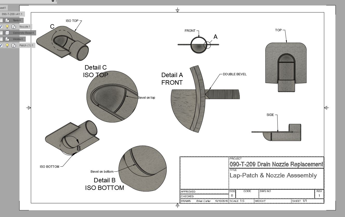 Isometric piping drawings autodesk community pooptronica Image collections