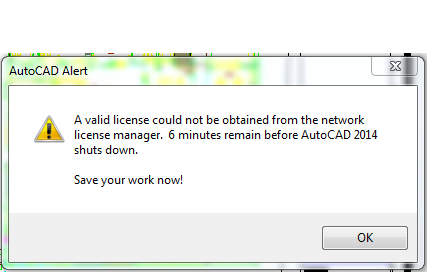 Solved: License error - Autodesk Community- Installation and