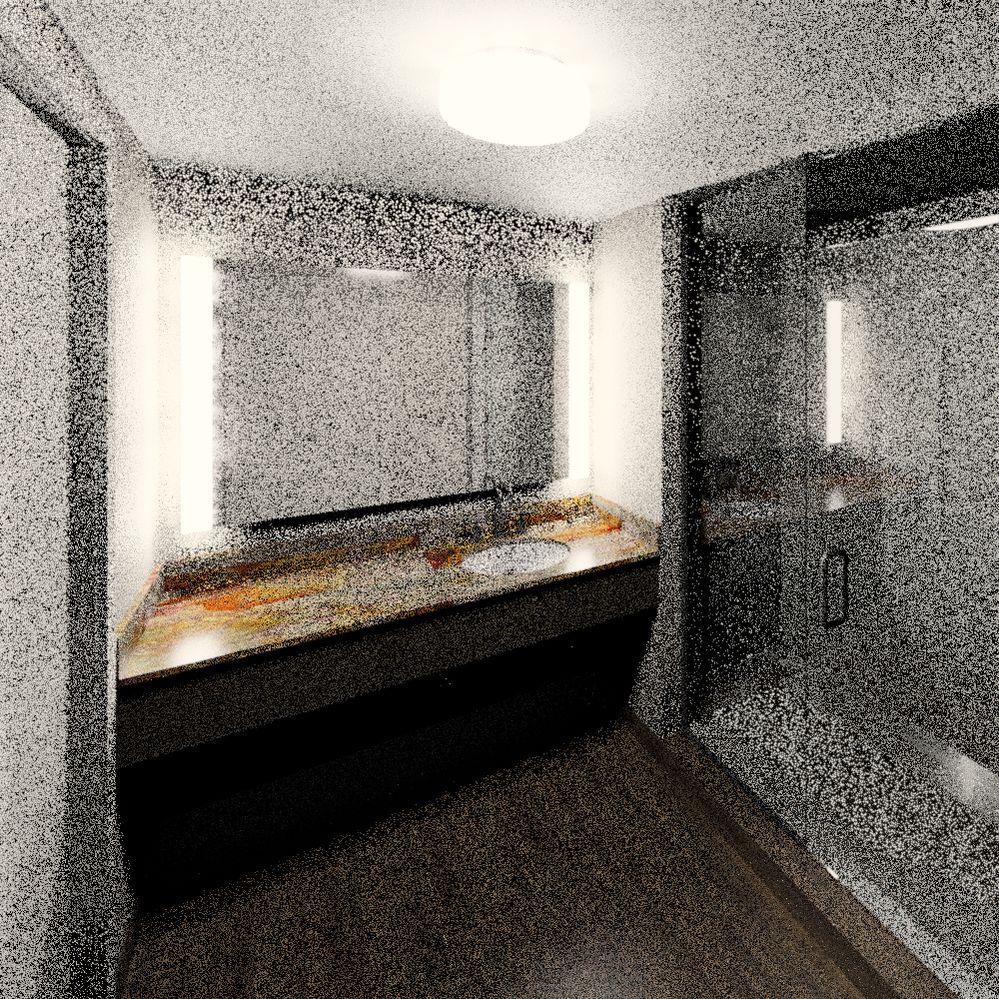 bathroom rendering issuesjpg - Pixelated Interior Design