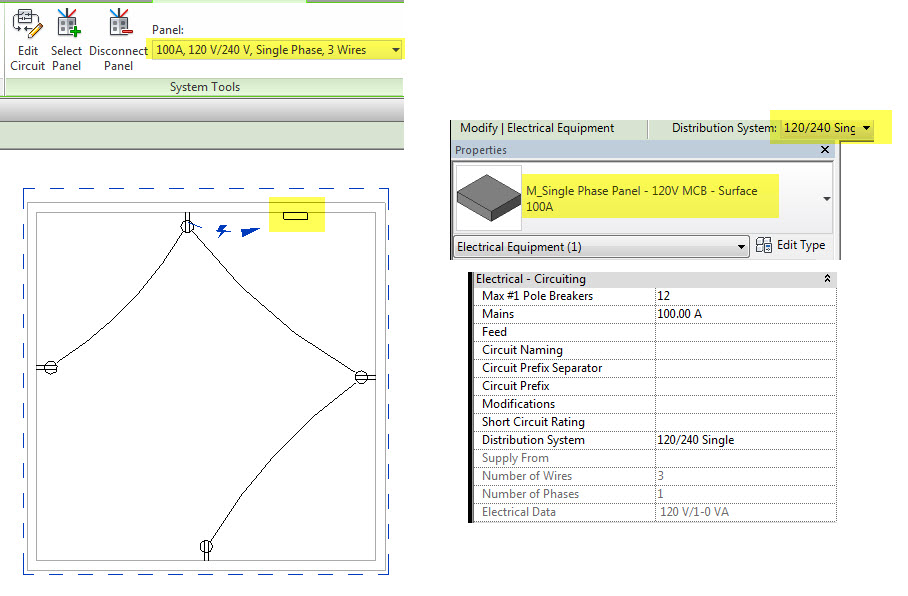 solved: ''cannot assign or add 100a to circuit'' - autodesk community-  revit products