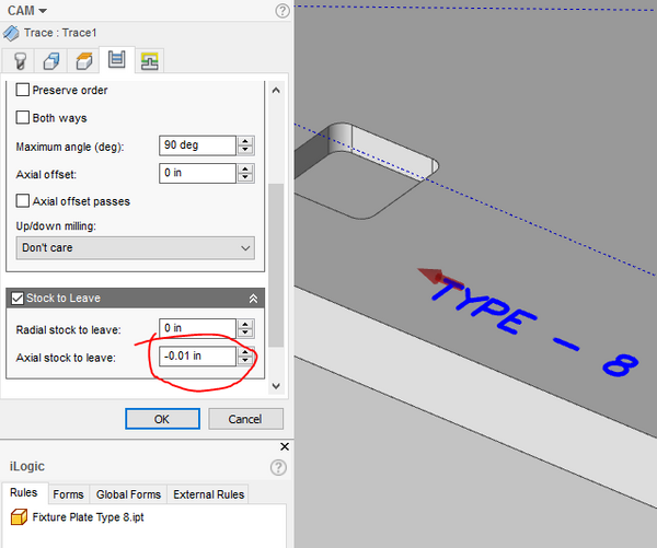 Text to engrave in fusion or HSM - Autodesk Community- Inventor