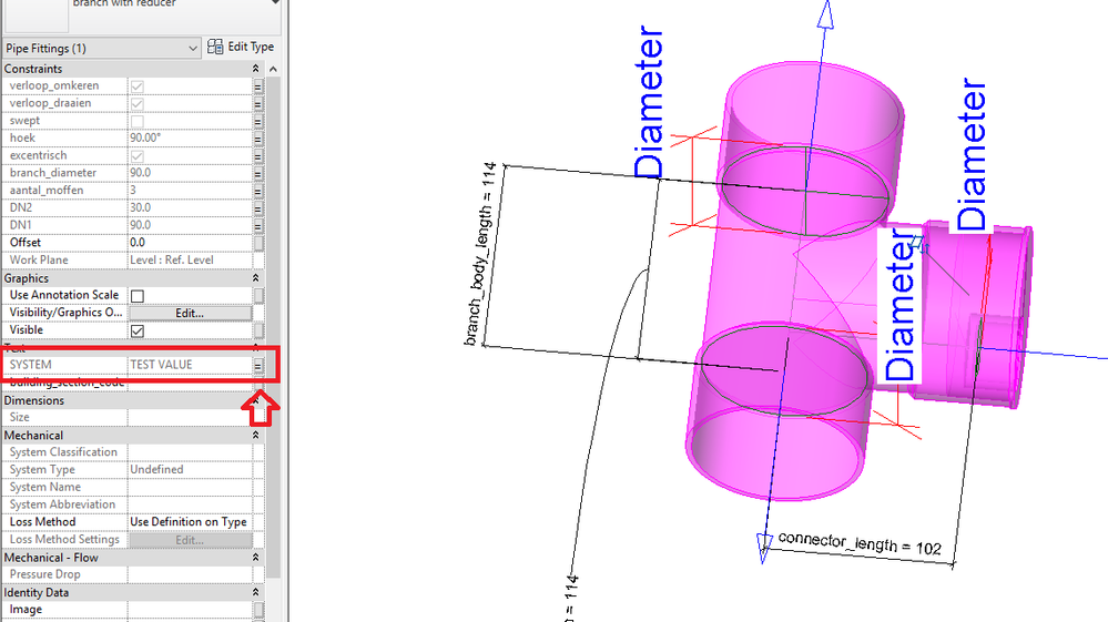 Solved: Scheduling Nested pipe fittings - Autodesk Community