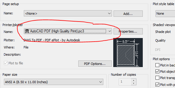 Solved: Printing to PDF with solid hatch transparency doesn