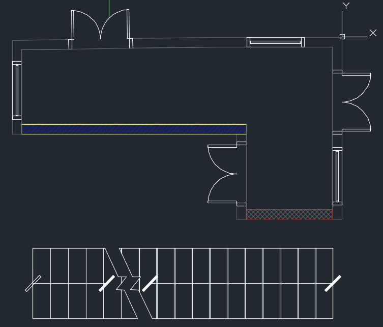 Solved Autocad Architecture 2018 Xref D Aec Object Wrong