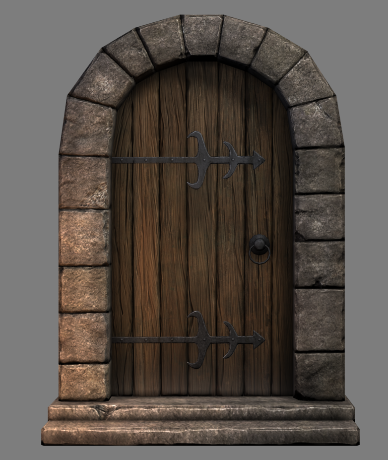 Solved: Why Does My Bump Texture Not Display On One Particular Face On The Same Mesh?? - Autodesk Community. Image Number 74 Of Dungeon Door Texture . & Dungeon Door Texture \u0026 Scooby Doo. Image Number 52 Of Dungeon Door ... Pezcame.Com