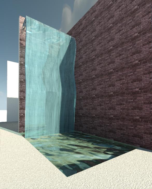Rendering Rain - Autodesk Community- Revit Products