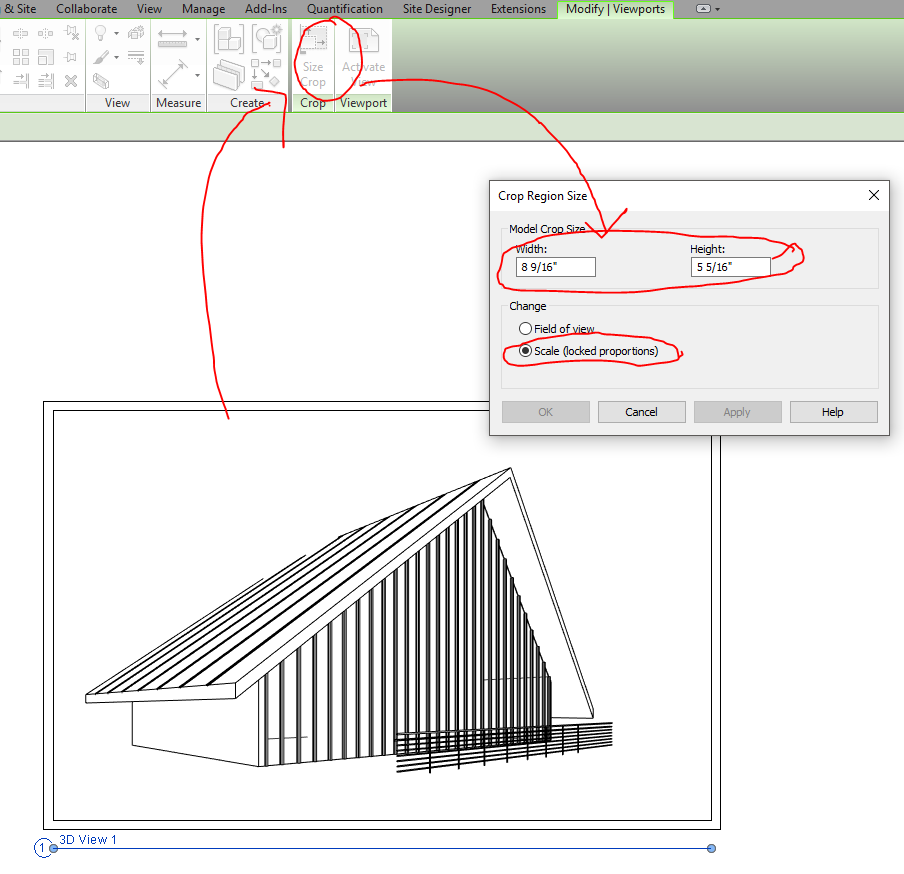 Solved perspective section to 1 50 scale autodesk community for Architecture t scale