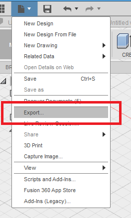 3D Print does not work with new MakerbBot Print software - Autodesk