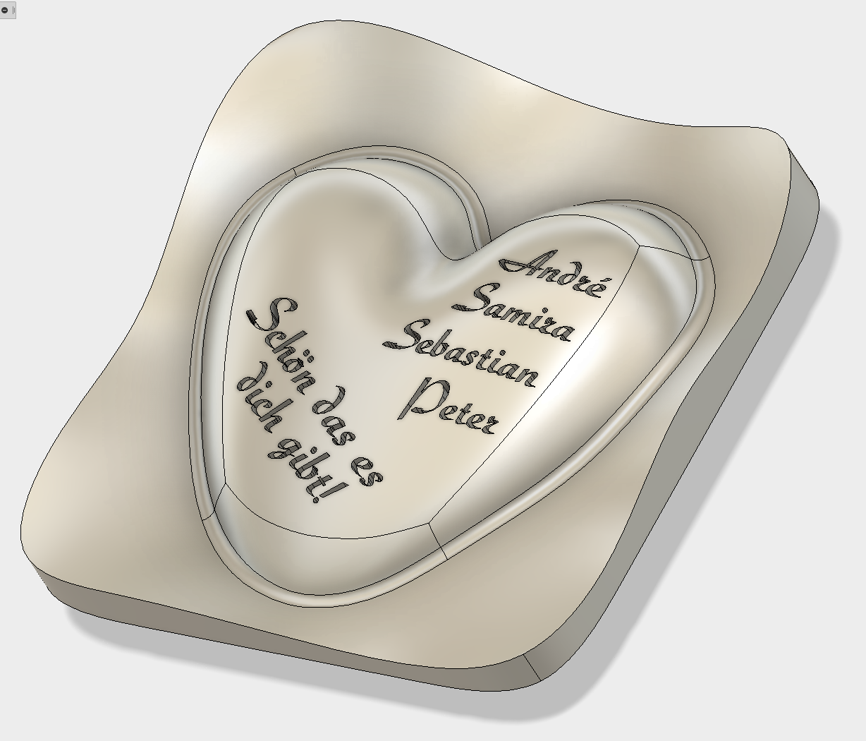 Solved: Vcarve on curved surface - Autodesk Community- Fusion 360