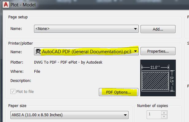 Autodesk Dwg To Pdf Pc3