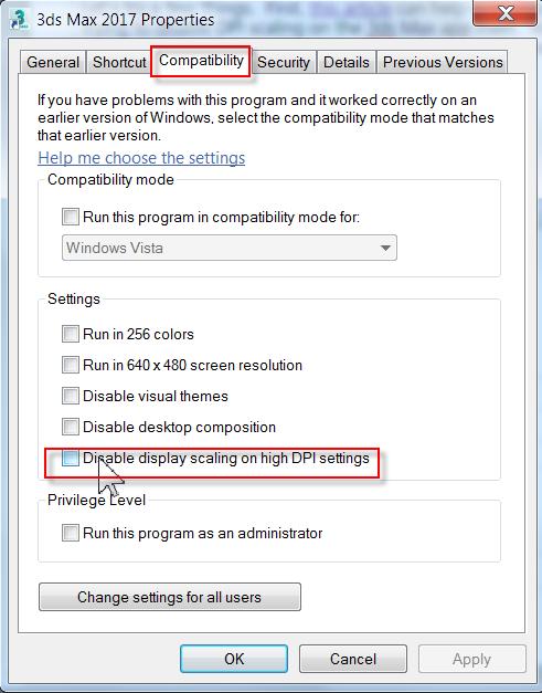 3DS Max resolution problem - Autodesk Community- 3ds Max