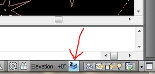 Replace Z Value With Current Elevation Button Autodesk Community - Current elevation