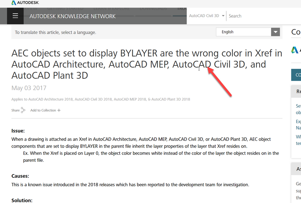 how to create an xref in autocad 2017