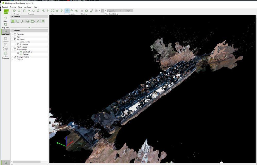 2018 Civil 3D OBJ/FBX Import - Autodesk Community- Civil 3D