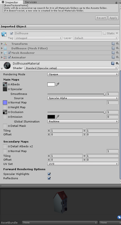 Solved: how to import  fbx file into maya from unity? - Autodesk