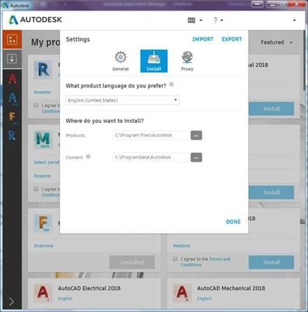 Autodesk Desktop App Download Location - Autodesk Community