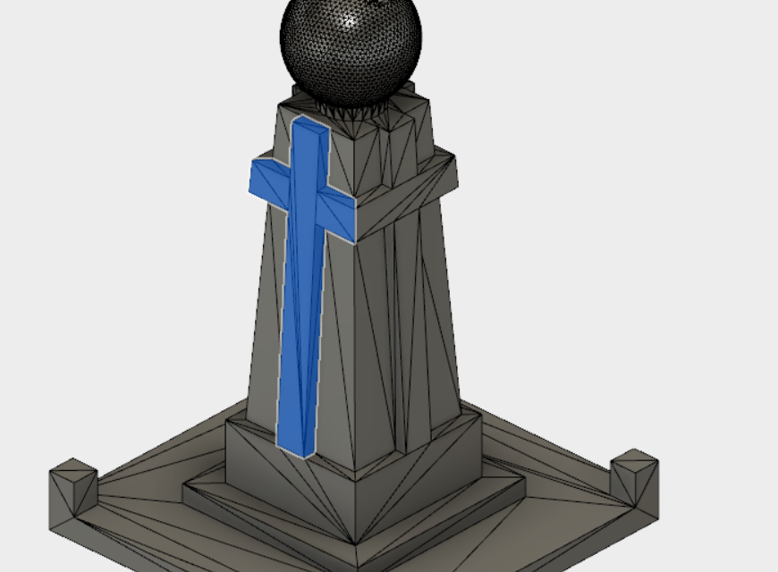 Copy & Paste Parts from an STL - Autodesk Community- Fusion 360