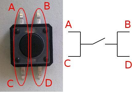 4 Pin Momentary Switch Wiring Diagram | Wiring Diagram  Prong Momentary Switch Wiring Diagrams on 5 prong switch wiring diagram, 3 prong switch wiring diagram, 2 prong switch wiring diagram,