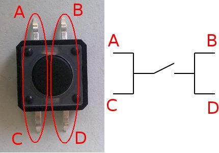reverse camera wiring diagram 4 pin push button wiring diagram 4 pin