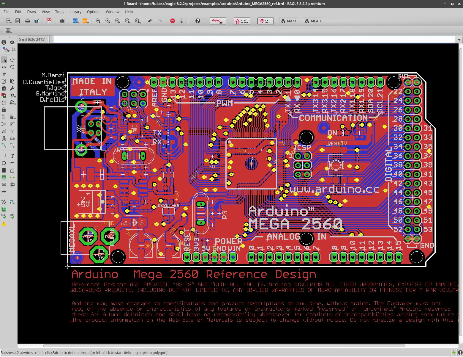 Solved: Layer opacity - Autodesk Community- EAGLE