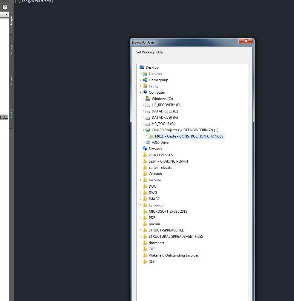 Data Shortcut - Network Question - Autodesk Community- Civil 3D