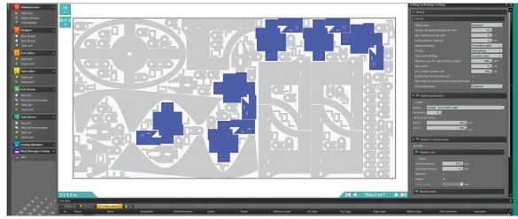 Solved: Nesting DFX Parts in an Drawing - Autodesk Community- Inventor