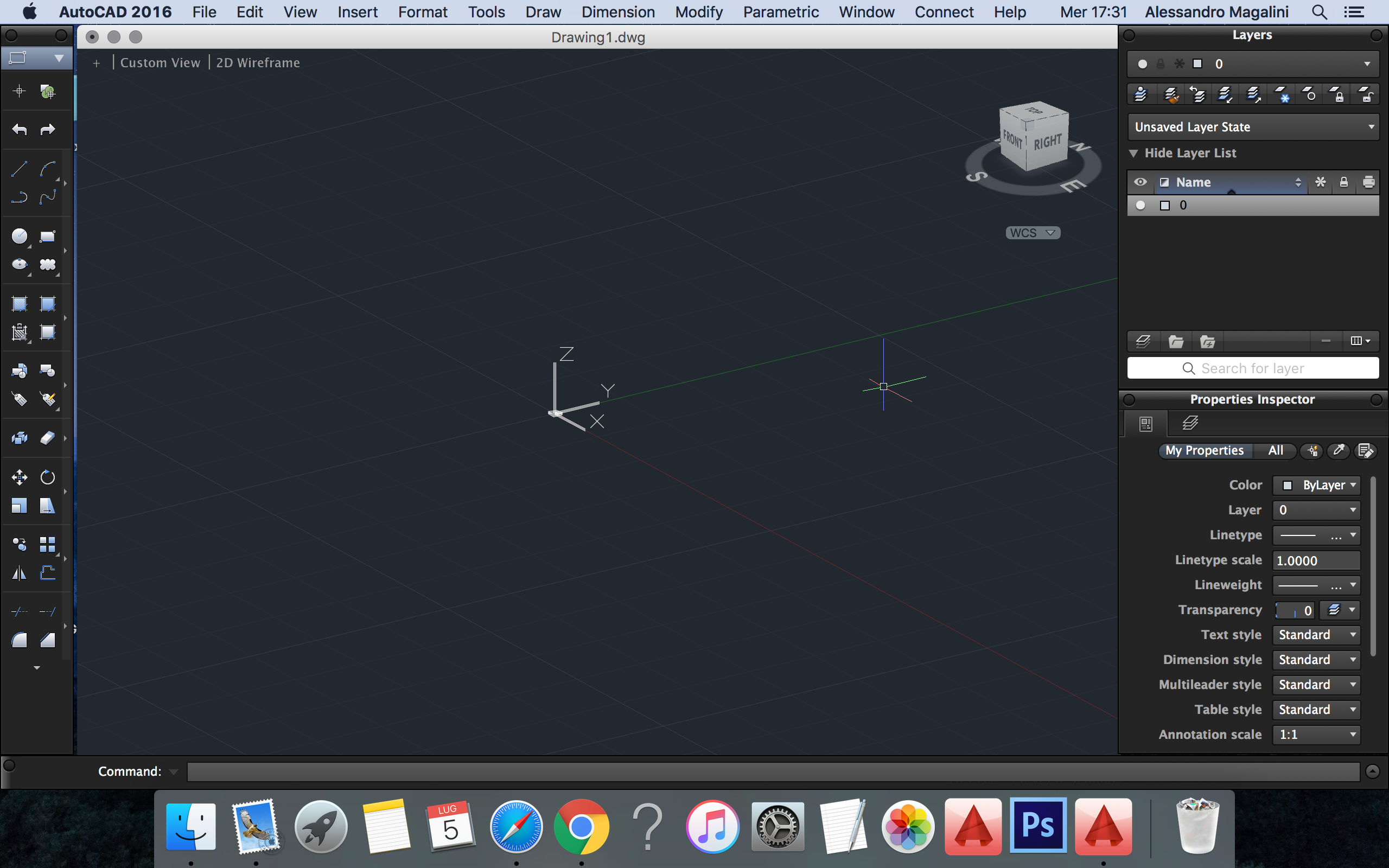 Is Autodesk For Mac?