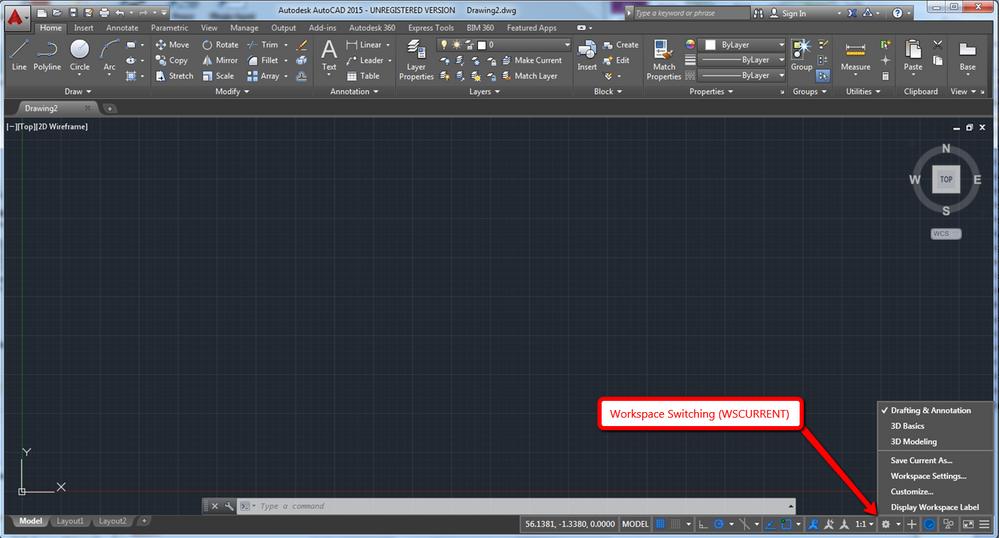Autodesk AutoCAD 2016 mac width=