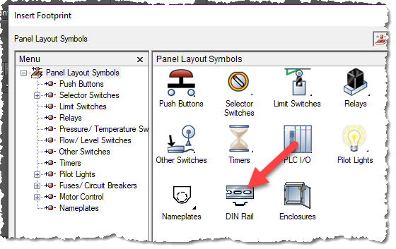 What is an AutoCAD Electrical footprint? - Autodesk