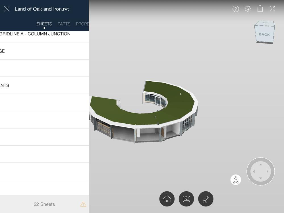 Solved: A360 Interface on iPad Pro 12 9 - Autodesk Community