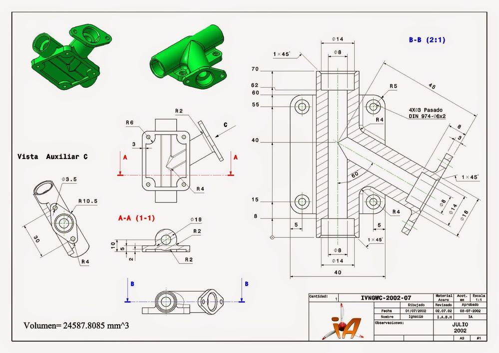 Captivating Betreff: 3D Inventor Modelle Erstellen Auf Zeit