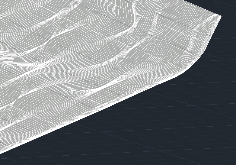 Solved: How to open contours from Google Earth - Autodesk