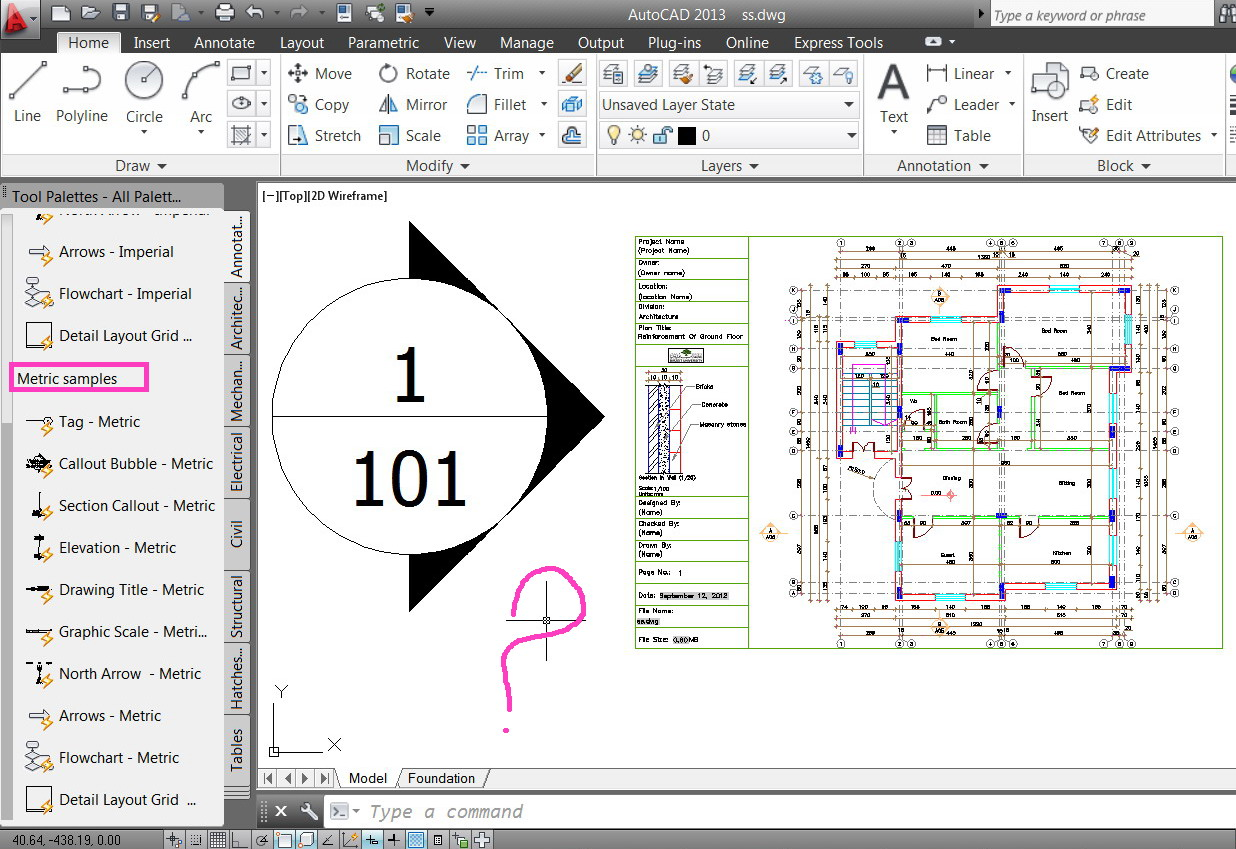how to change units in autocad 2013