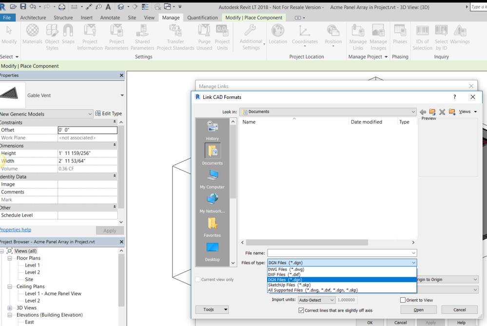 Solved: Revit LT Trial Version - Autodesk Community- Revit