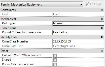Solved Cannot Change Elevation Or Offset Of Mechanical Equipment - Elevation level by address