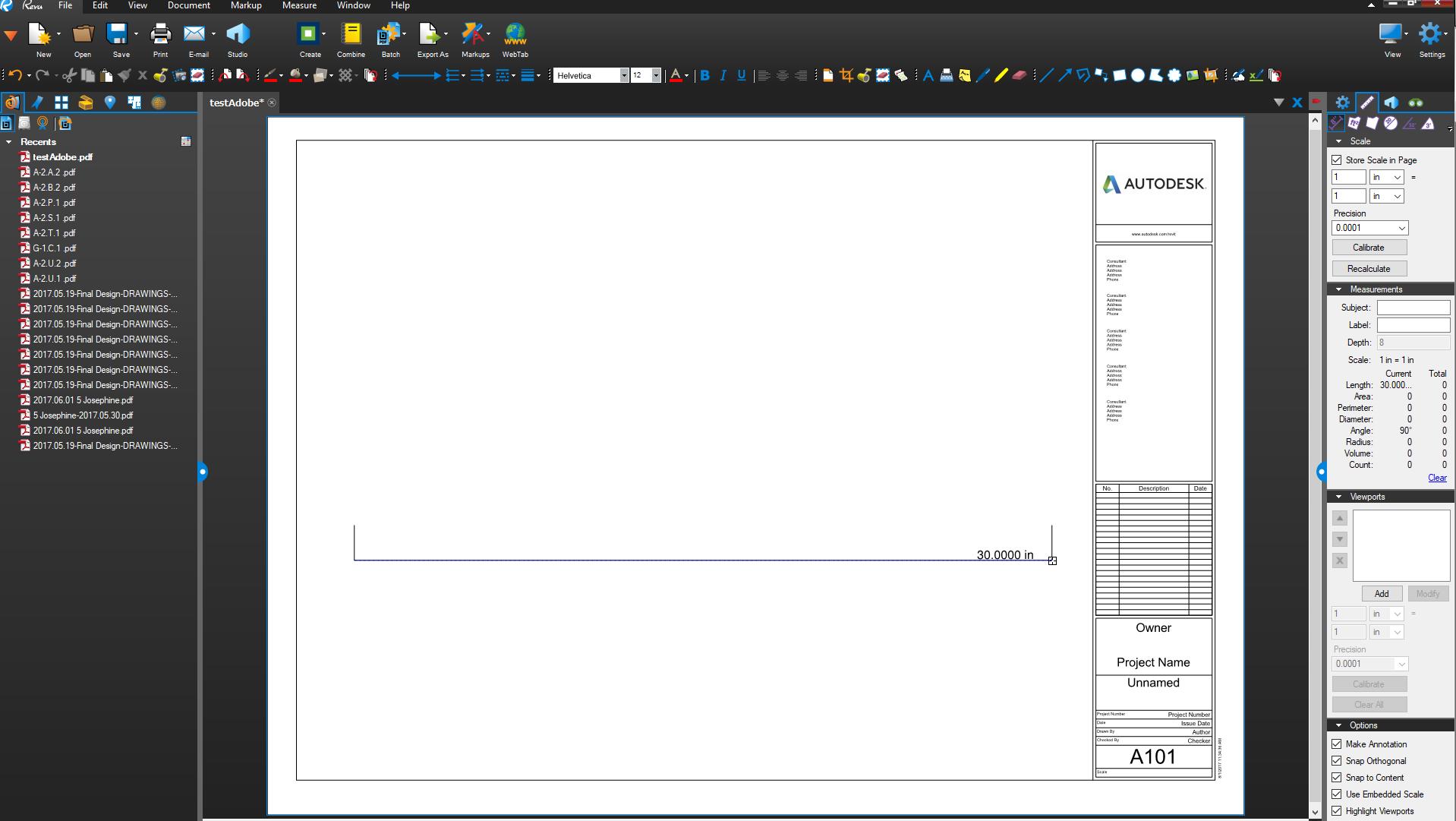 Revit does not plot to scale? - Autodesk Community- Revit