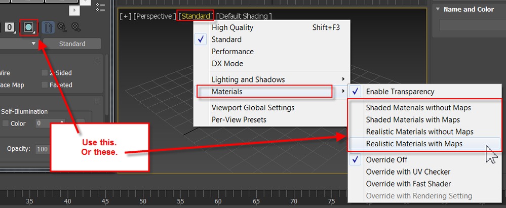 Solved: textures arent loaded with OBJ files  - Autodesk