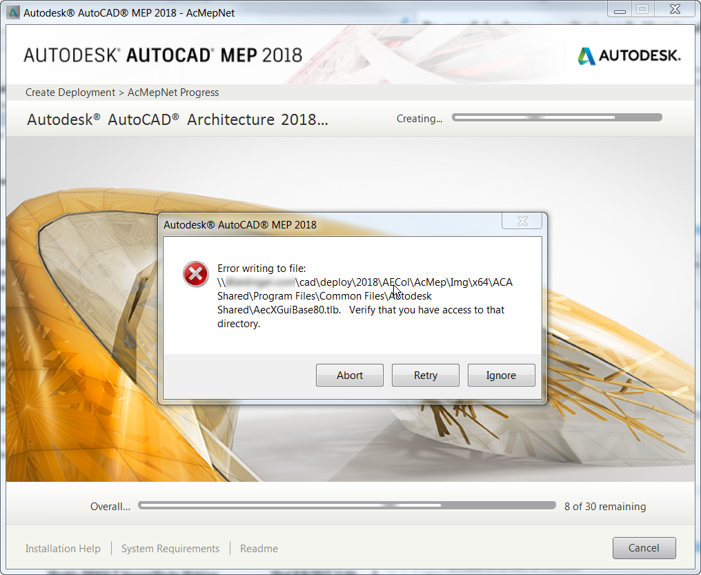 Autocad was used for rendering the remaining images - Solved Issue Deployment Creation With Aeccollection Autodesk Community